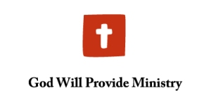 "Logo created for ""God Will Provide Ministry"""