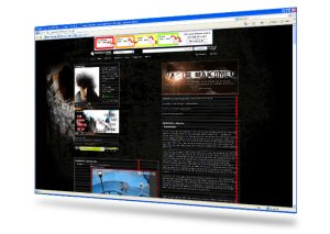 Vadim Makoyed's Myspace Profile