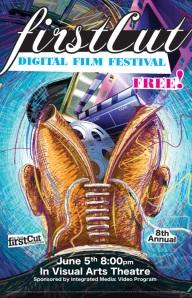 FCDFF Poster