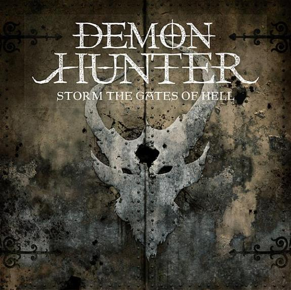 Demon Hunter - Storm The Gates Of Hell