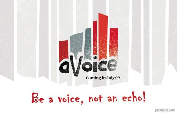 A Voice card