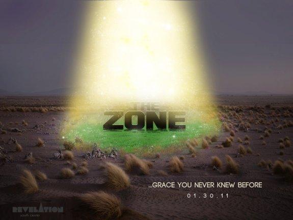 The Zone by Vadim Makoyed