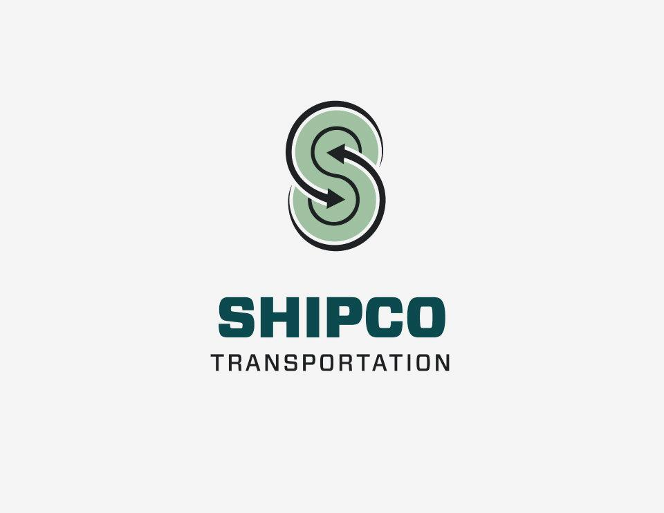 Shipco Transportation Logo by Vadimages